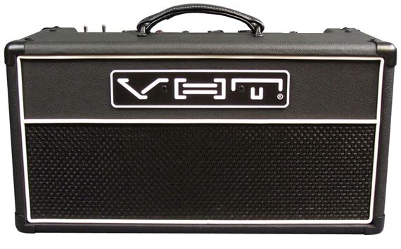 VHT Special 6 Ultra Guitar Amplifier Head