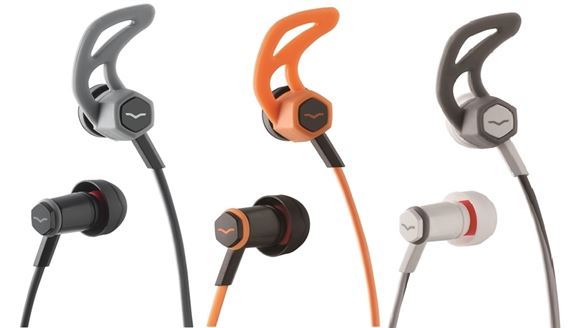 V Moda Forza In Ear Headphone for Android