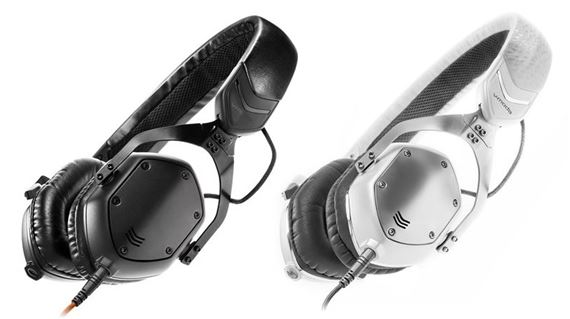 V Moda XS Headphones