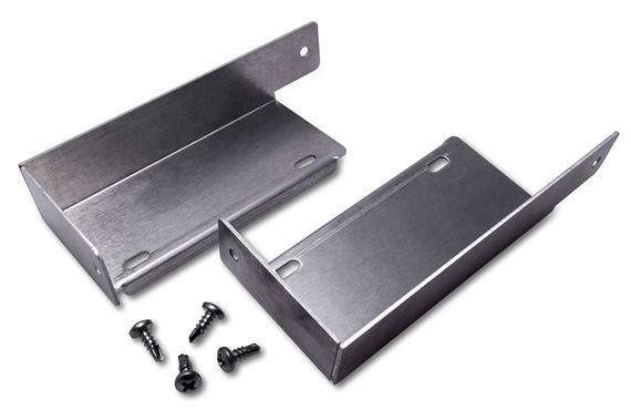 Voodoo Lab Mounting Brackets for Pedaltrain Boards