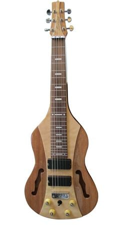 Vorson FLSL-220 Pro Lap Steel Guitar Package