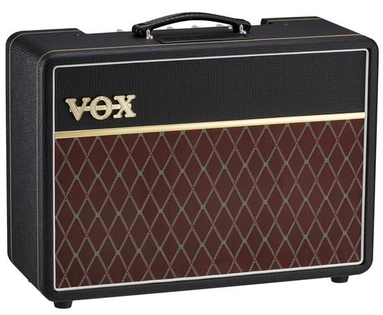 Vox AC10C1 Custom Guitar Combo Amplifier