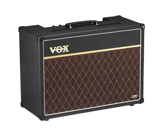 VOX AC15VR LIST Product Image