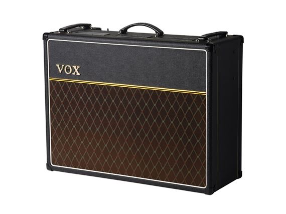 Vox AC30C2 Custom Tube Guitar Combo Amplifier
