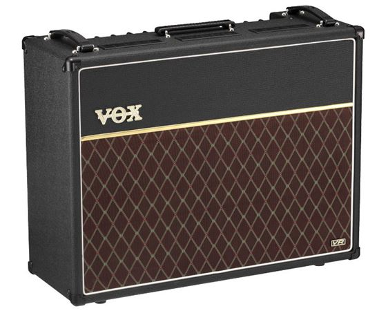 VOX AC30VR LIST Product Image