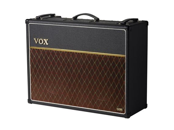 Vox AC30VR Valve Reactor Guitar Combo Amplifier