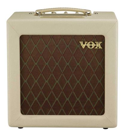 VOX AC4TV LIST Product Image