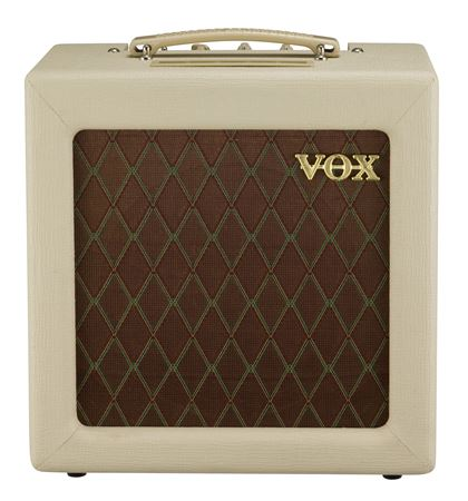 Vox AC4TV Guitar Combo Amplifier