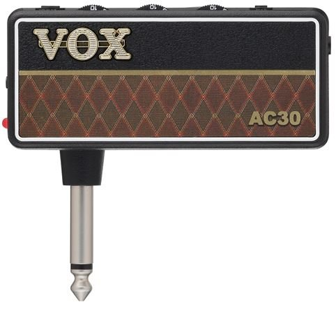 Vox Amplug AC30 G2 Guitar Headphone Amp