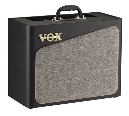 Vox AV15G Analog Modeling Guitar Amplifier 1x8in 15 Watts