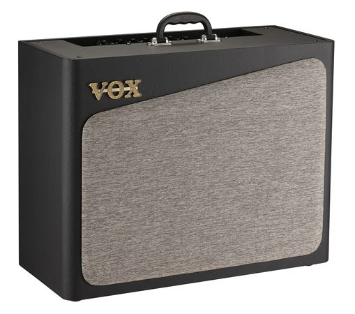 Vox AV60G Analog Modeling Guitar Amplifier 1x12in 60 Watts