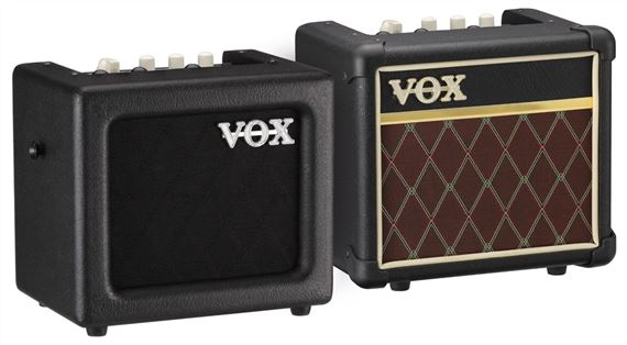 VOX MINI3G2 LIST Product Image