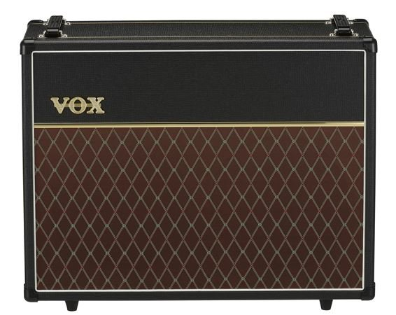 Vox V212C Custom Speaker Cabinet 2x12in 50 Watts 16 Ohms