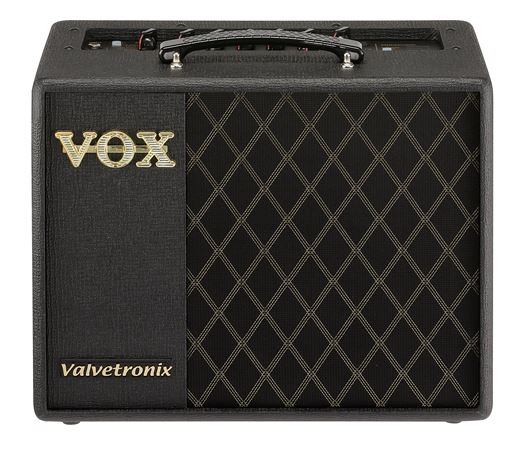Vox VT20X Modeling Guitar Amplifier Combo 20 Watts