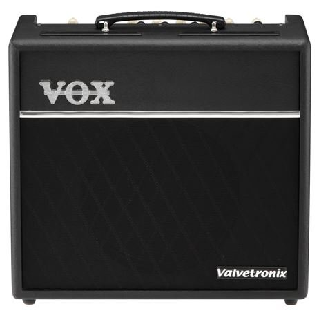 Vox Valvetronix VT40 Plus Guitar Amplifier