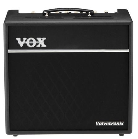 Vox Valvetronix VT80 Plus Guitar Combo Amplifier