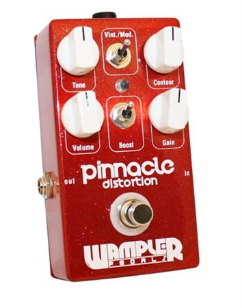 WAM PINNACLE LIST Product Image