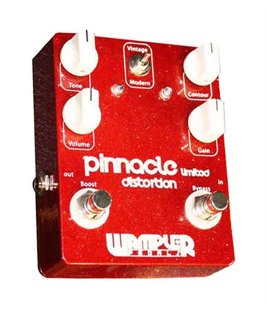 WAM PINNACLEDLX LIST Product Image