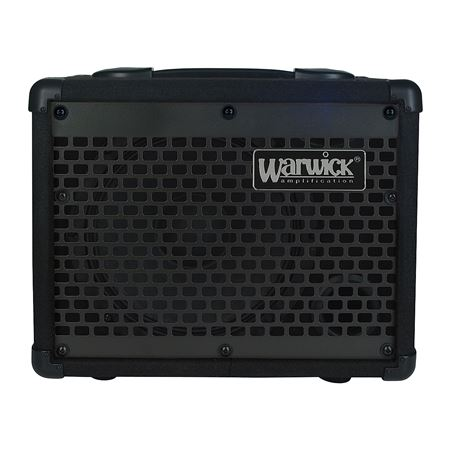 Warwick BC10 8 Inch Bass Combo Amplifier 10 Watts