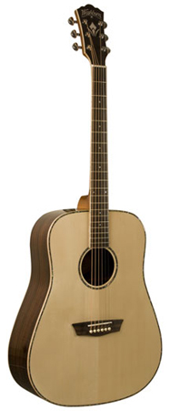 Washburn WD26S Dreadnought Acoustic Guitar