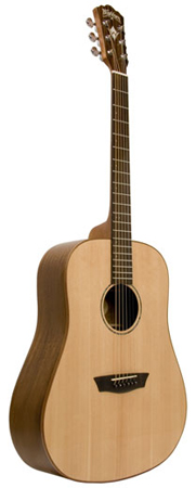 Washburn WD750SW Acoustic Guitar