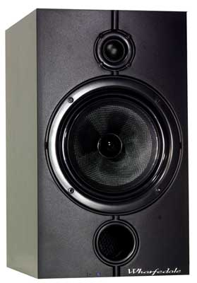 Wharfedale Diamond Pro 8.2 Active Studio Monitor