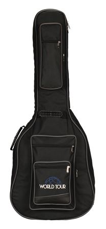 World Tour AG20PS Pro Series Acoustic Guitar Bag