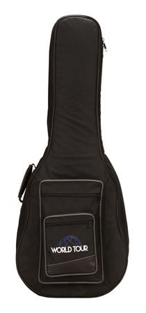 World Tour CG20DN Deluxe 20mm Classical Guitar Gig Bag