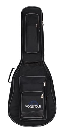 World Tour CG20PS Pro Series Classical Guitar Bag