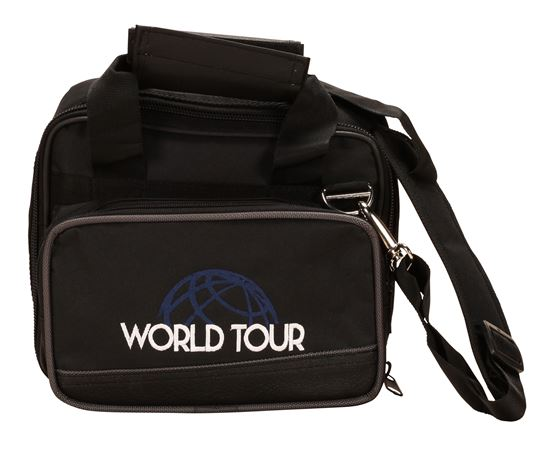 World Tour EB2 Deluxe Gig Bag 9 x 7.5 x 2.5""