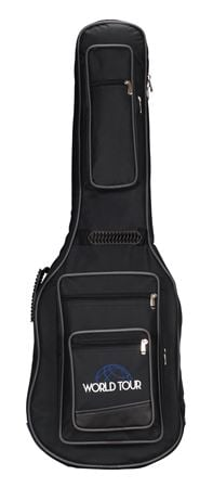 World Tour EG20PS Pro Series Electric Guitar Bag