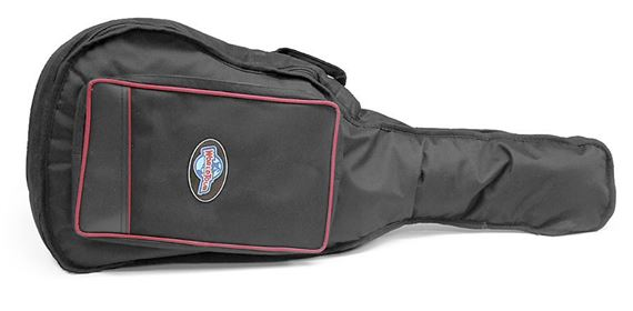 World Tour Deluxe Classical Guitar Gig Bag
