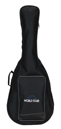 World Tour GBCLASN Deluxe Classical Guitar Gig Bag