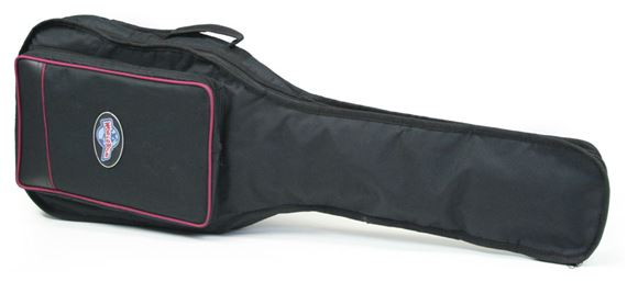 World Tour Deluxe Electric Guitar Gig Bag