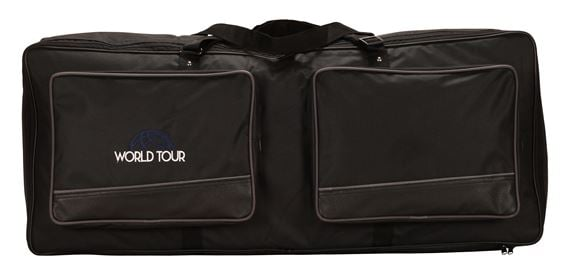 World Tour Deluxe Keyboard Gig Bags for Casio