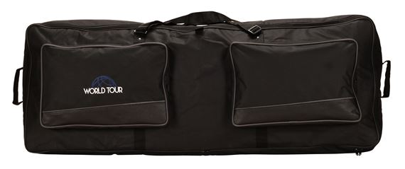 World Tour Deluxe Keyboard Gig Bag Hammond XK1