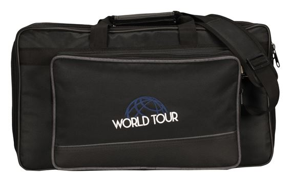 World Tour SS11N Strong Side Gig Bag 20.75 x 11.5 x 3.5""