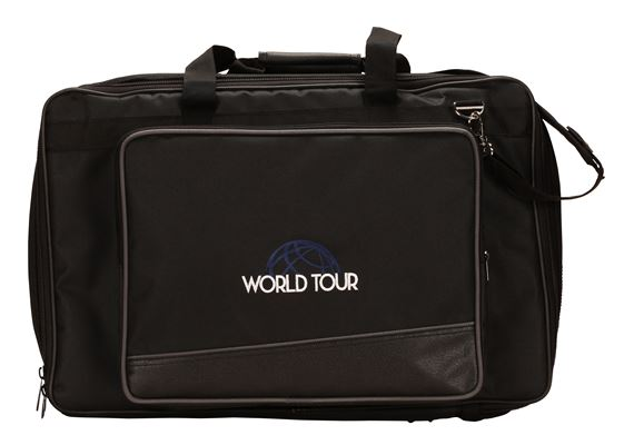 World Tour SS12 Strong Side Gig Bag - 22.25 x 14.5 x 6""