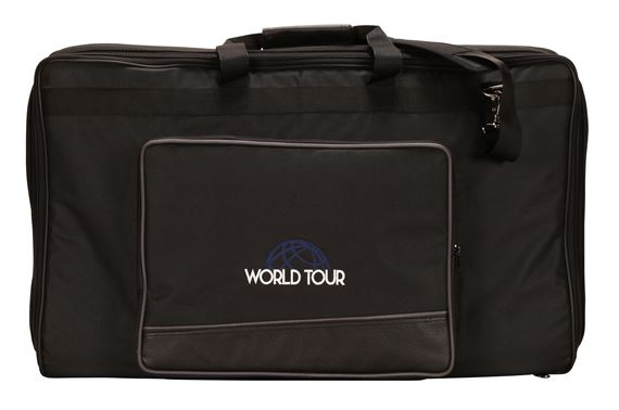 World Tour SS13N Strong Side Gig Bag 28 x 17 x 4.25""