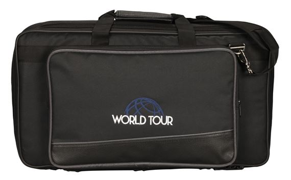 World Tour SS15 Strong Side Gig Bag 22 x 11 x 3""