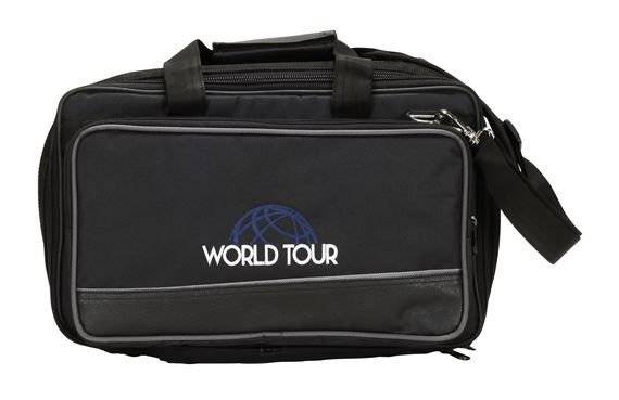 World Tour SS4N Strong Side Gig Bag 16 x 9.5 x 4.25""
