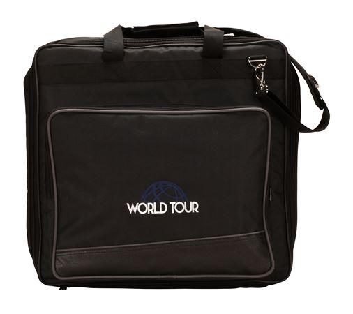 World Tour SS7 Strong Side Gig Bag - 18 x 17 x 5.5""