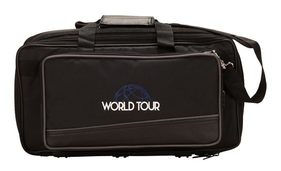 World Tour SS8N Strong Side Gig Bag 19.5 x 9.25 x 4.25""
