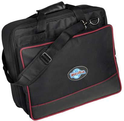 World Tour Strong Side Gig Bag for Behringer