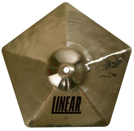 Wuhan Linear Splash Cymbal