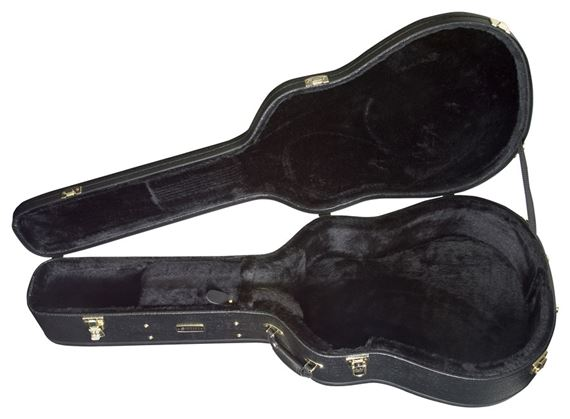 Yamaha Vinyl Hardshell Guitar Case for LL And LJ Series