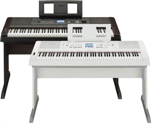 Yamaha DGX650 88 Key Digital Home Piano