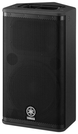 Yamaha DSR112 12 Inch Powered PA Speaker