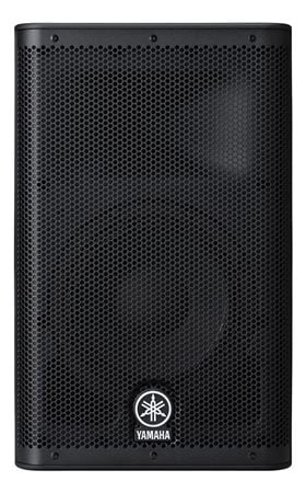 Yamaha DXR10 10 Inch Powered PA Speaker