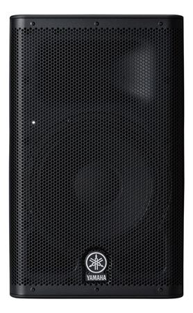 Yamaha DXR8 8 Inch Powered PA Speaker